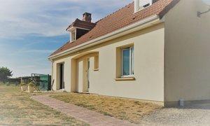 Maison 5pièces 115m² Saint-Valery-sur-Somme