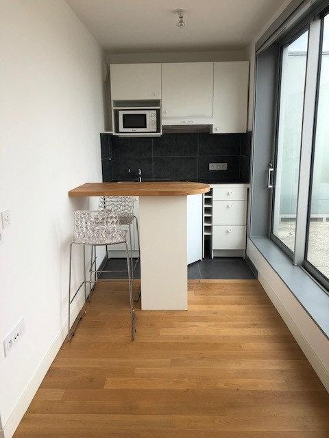 Appartement a louer boulogne-billancourt - 1 pièce(s) - 27.85 m2 - Surfyn