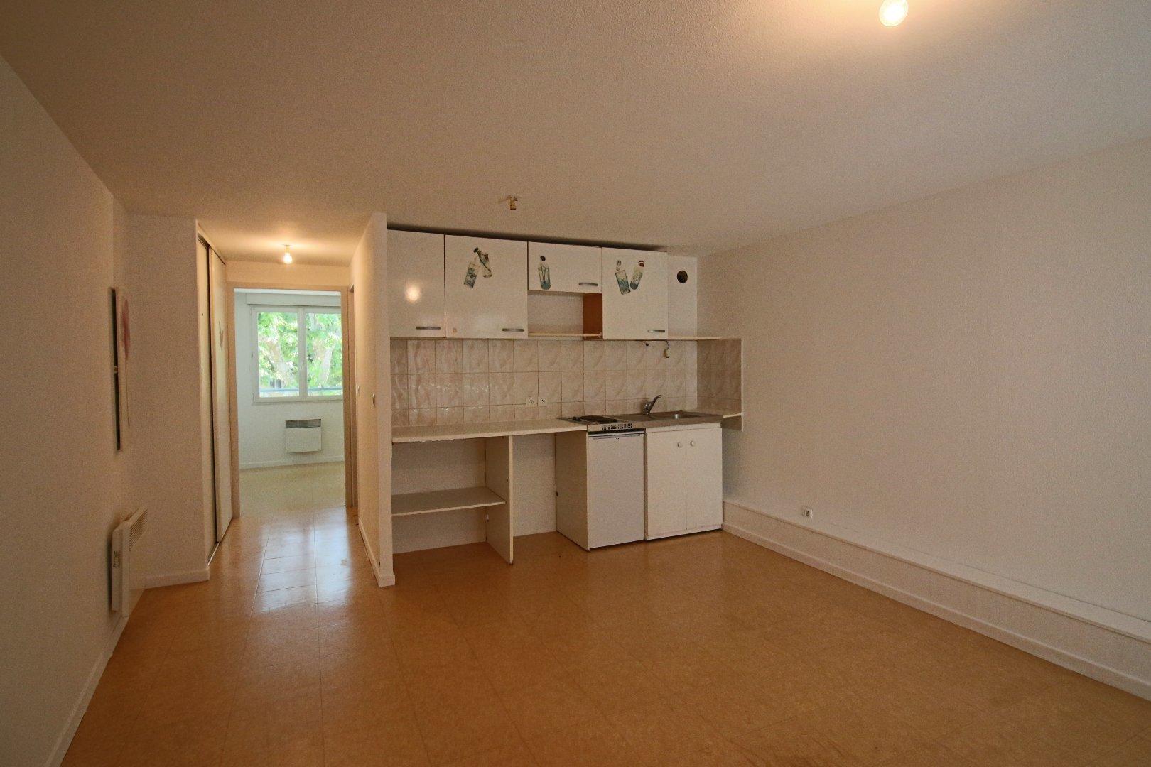 Appartement 2pièces 38m² à Domène
