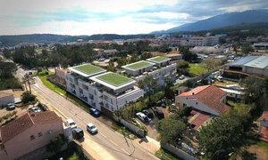 Appartement 3pièces 78m² Porto-Vecchio