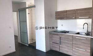 Appartement 2pièces 28m² Angoulême