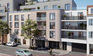 Appartement 6pièces 161m² Enghien-les-Bains