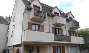 Appartement 2pièces 33m² Presles-en-Brie