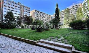 Appartement 4pièces 92m² Marseille 1er