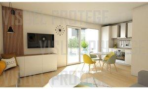 Appartement 2pièces 52m² Saint-Baldoph