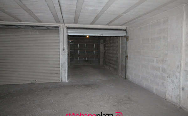 Garage A Louer Nice Nord