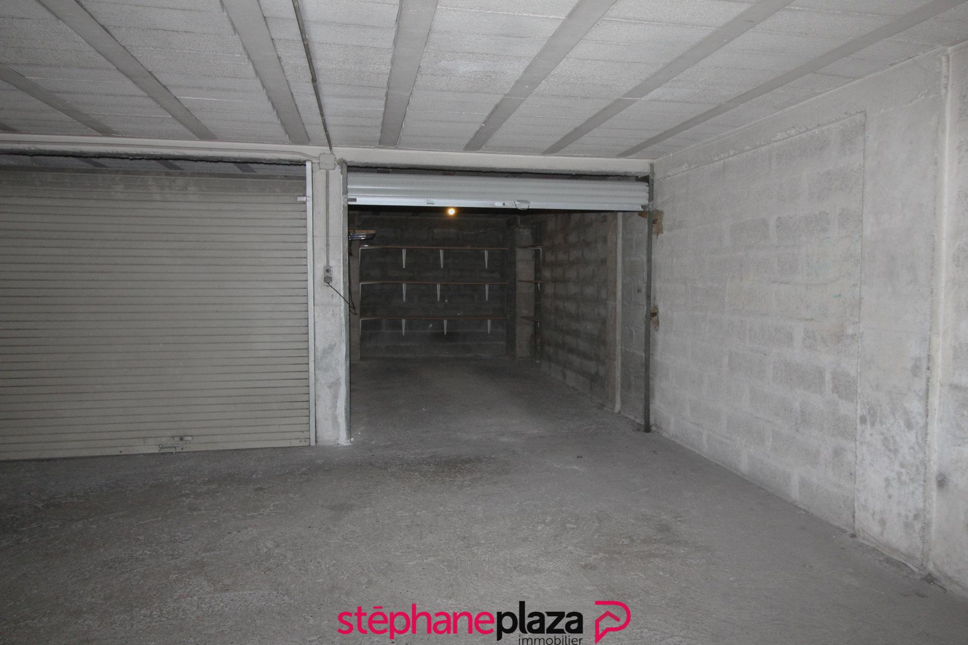 Location Garage Nice
