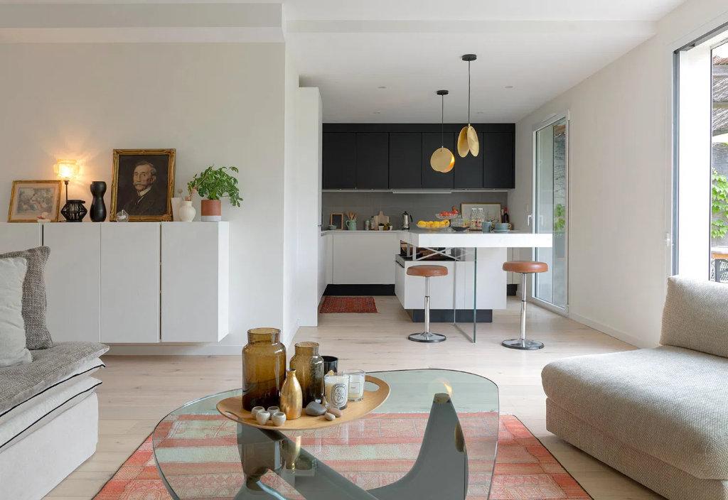 Appartement a vendre nanterre - 4 pièce(s) - 80.19 m2 - Surfyn