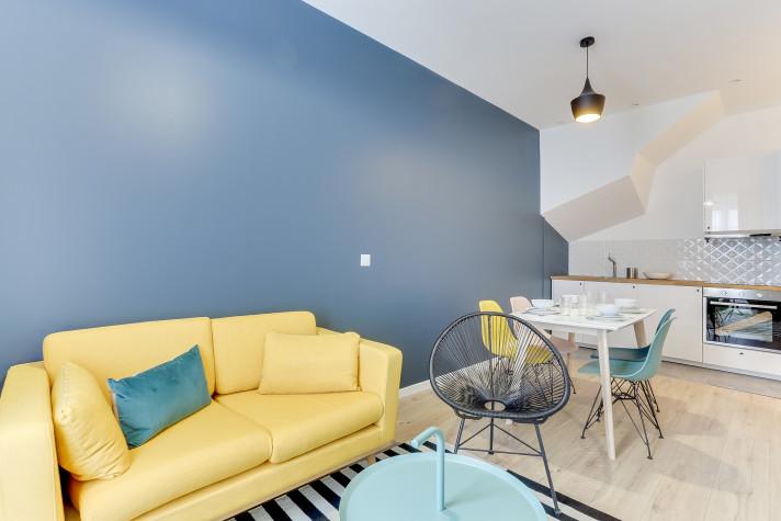Location appartement meubl 2 pi ces 33 m lyon 7e 750 - Location studio meuble lyon 2 ...
