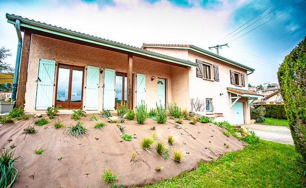 Maison A Vendre Vaugneray 69670 Achat Maison Bien Ici