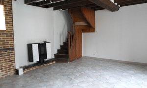 Maison 4pièces 77m² Château-Gontier