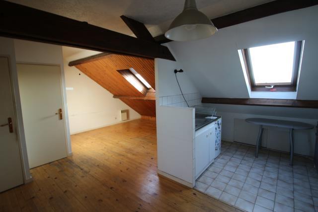 Appartement 3pièces 33m² Dijon