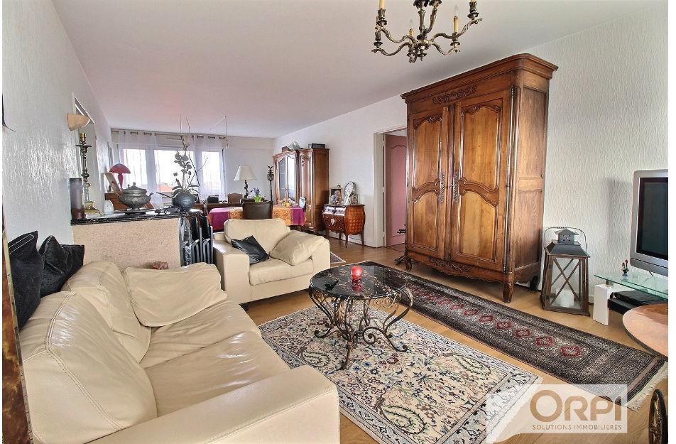 Appartement 3pièces 92m² à Illkirch-Graffenstaden