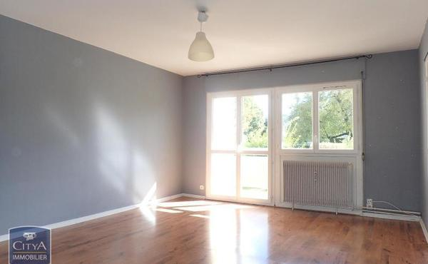 Location Appartement Chambery Biollay 73000 Appartement A Louer Bien Ici