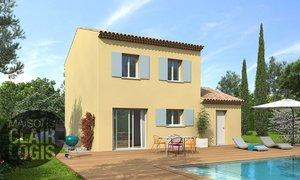 Maison neuve 4pièces 85m² Carpentras