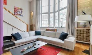 Appartement 5pièces 147m² Paris 18e