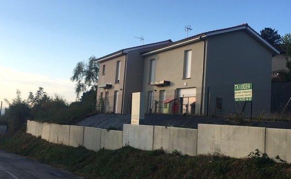 Location Maison Vienne 38200 Maison à Louer Bienici