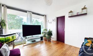 Appartement 2pièces 48m² Colombes