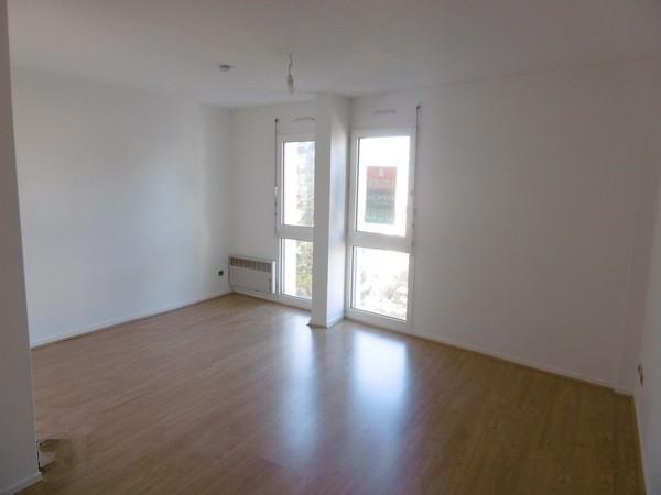 Acheter un appartement à lorient