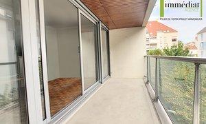 Appartement 4pièces 95m² Rueil-Malmaison