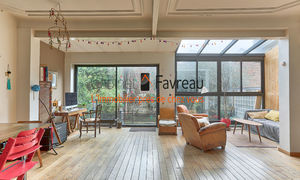 Maison 6pièces 156m² Malakoff