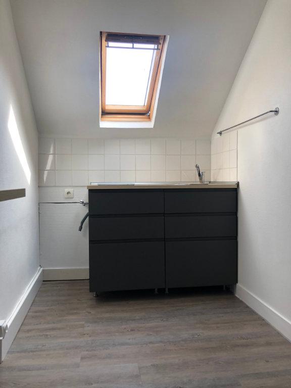 Appartement Tours 1 pièce(s) 21.68 m2