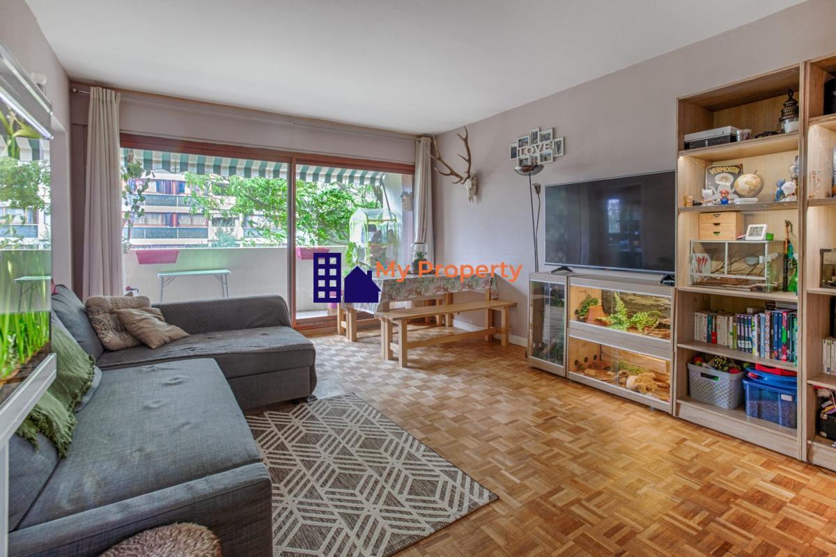 Appartement a vendre houilles - 3 pièce(s) - 57 m2 - Surfyn