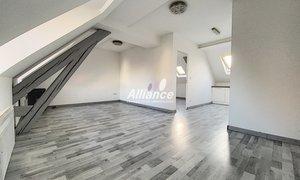 Appartement 3pièces 75m² Belfort