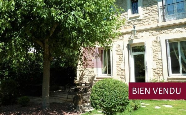Maison à vendre Montpellier – Boutonnet (9) - Achat maison