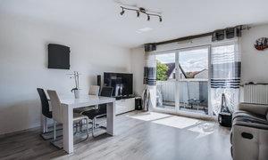 Appartement 4pièces 73m² Perrigny-lès-Dijon