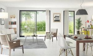 Maison 5pièces 95m² Bois-d'Arcy