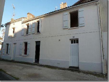 Maison 4pièces 125m² Magnac-sur-Touvre