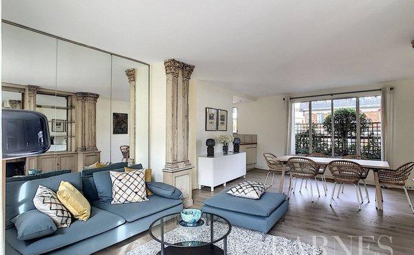 Location Appartement Paris 16e 75016 Appartement A Louer