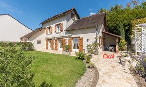 Maison à vendre Meulan-en-Yvelines (78250) - Achat maison - Bien\'ici