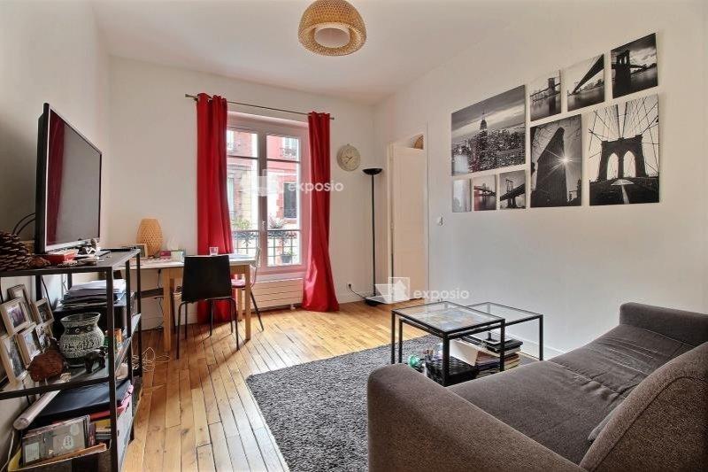 Appartement a louer boulogne-billancourt - 2 pièce(s) - 46.27 m2 - Surfyn