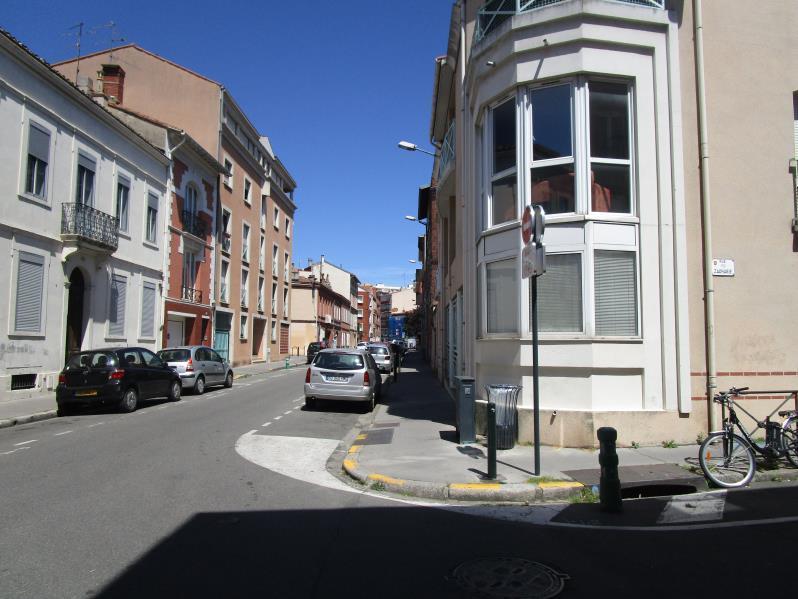 QUARTIER LES CHALETS Rue Falguière T1 de 32.59m²