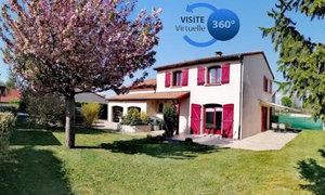 Maison 5pièces 122m² Saint-Beauzire