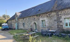 Maison 4pièces 310m² Guerlédan