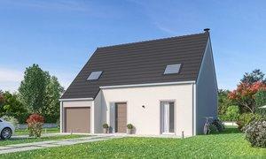 Maison neuve 4pièces 115m² Soultz-sous-Forêts