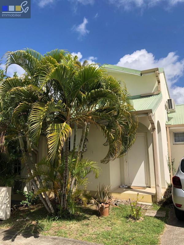 Maison 3pièces 55m² Sainte-Anne