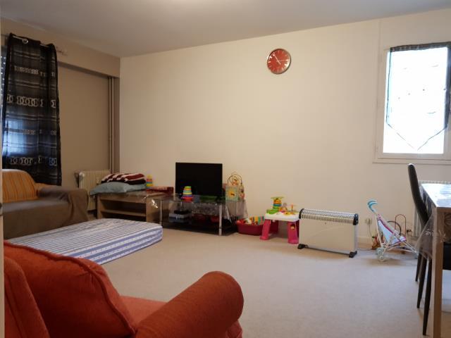 Appartement 5pièces 97m² Joué-lès-Tours