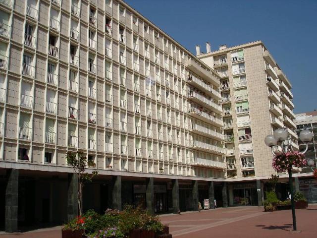 Appartement 4pièces 76m² à Saint-Gratien