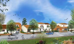 Maison 4pièces 82m² Montauban