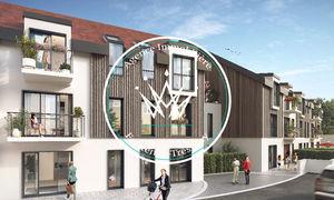 Appartement 4pièces 114m² Fontenay-Trésigny