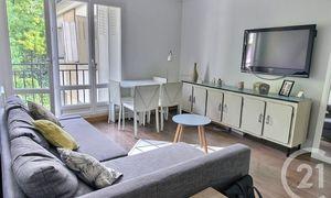 Appartement 2pièces 42m² Saint-Maurice