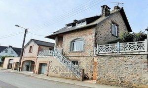 Maison 10pièces 250m² Bourbriac
