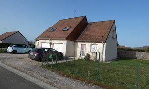 Maison 5pièces 150m² Villette-lès-Arbois