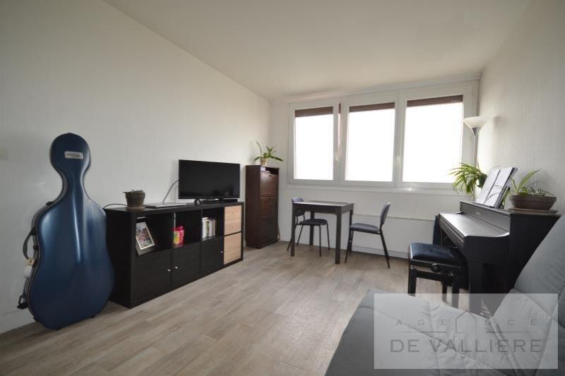 Appartement a louer nanterre - 1 pièce(s) - 25 m2 - Surfyn