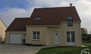 Maison 5pièces 103m² Chartres