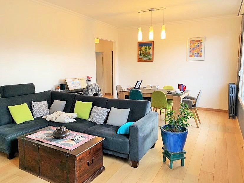 Appartement a vendre houilles - 5 pièce(s) - 83 m2 - Surfyn